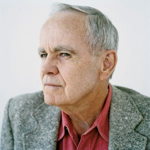 Cormac McCarthy: student of Richard Joe Nita.